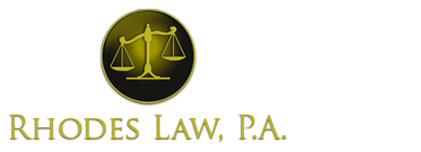 Attorney | Melbourne, FL | Rhodes Law, P.A.  | 321-610-4542
