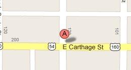 Triple K Firearms 218 E Carthage St Meade, Kansas 67864