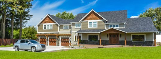 Home and automobile insurance
