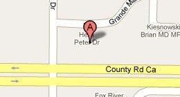 Serenity Wellness Center 5765 W Grande Market Dr, Suite D. Appleton, WI 54913