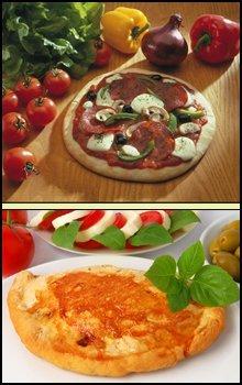 Italian Restaurant - Winston Salem, NC - Pronto Pizzeria & Italian Restaurant