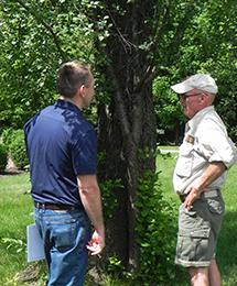Huntley Horticulture Service LLC | Arborist | Oregon, IL