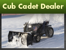 Snow Blowers and Mowers - Humboldt, IA - S & L Equipment