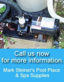Filters - Clarkston, MI - Mark Steiner's Pool Place & Spa Supplies
