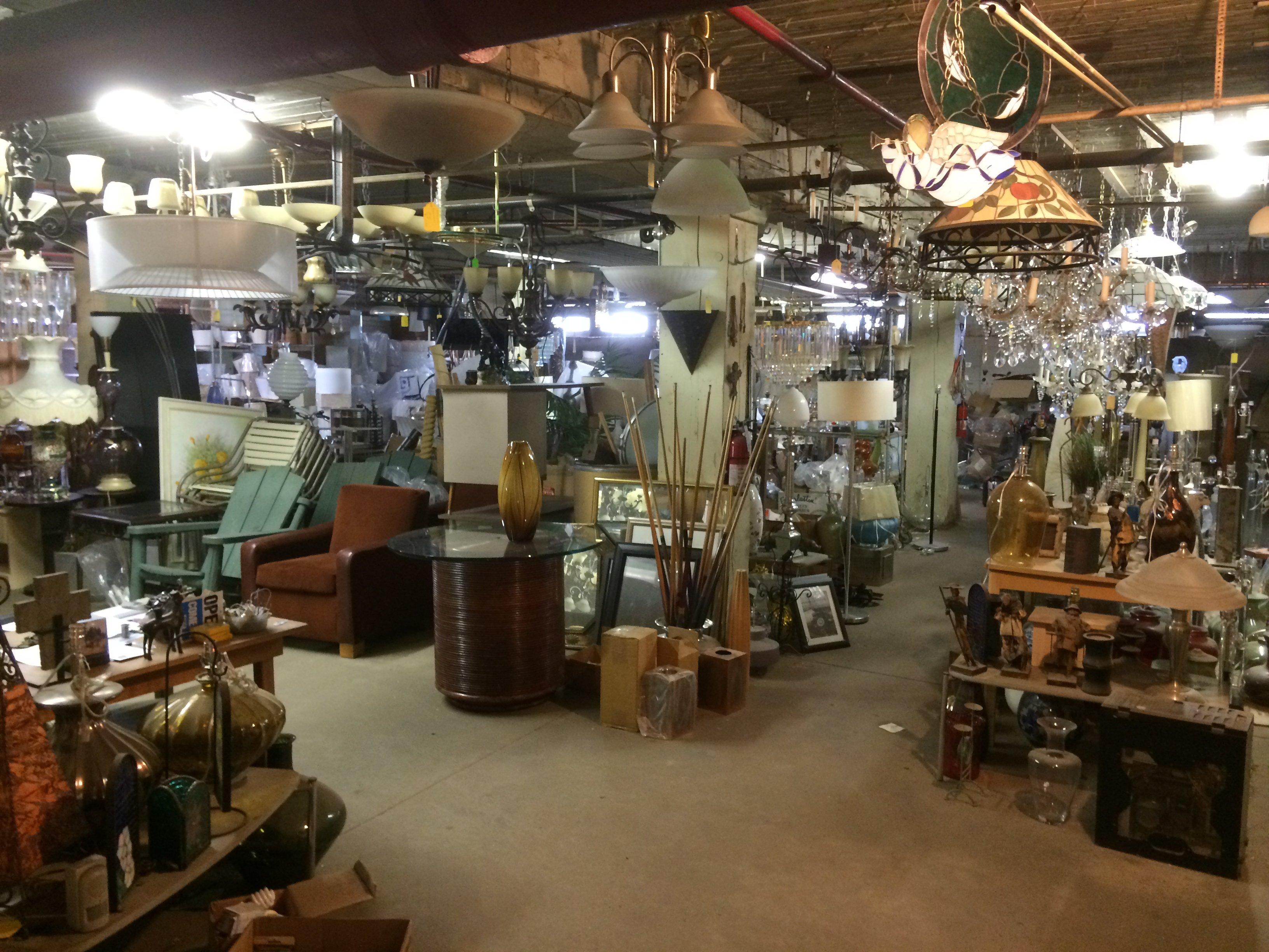 Used Furniture Shop
