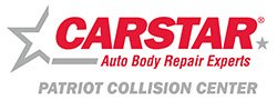 CARSTAR Patriot Collision Center - logo
