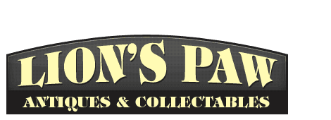 Lion's Paw Antiques & Collectables