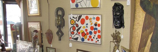 Paintings and Decors
