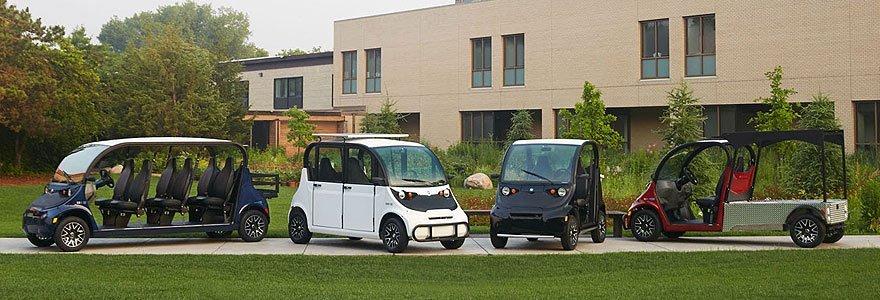 GEM Vehicles