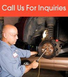 Auto Air Conditioning - Bakersfield, CA - Mark's Automotive