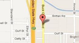 Mark's Automotive 3831 Buck Owens Blvd., Bakersfield, CA 93308