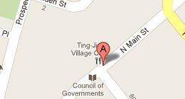 Ting-Jiang Village Café   107 Main Street North Woodbury, CT 06798