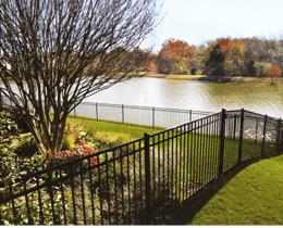 Fencing Company - Madison, WI - Struck & Irwin Fence Inc