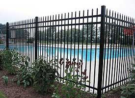 Fence Madison, WI Struck & Irwin Fence Inc Lexington - 3 Rail Classic