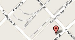 Struck & Irwin Fence Inc - 826 Williamson St  Madison, WI 53703
