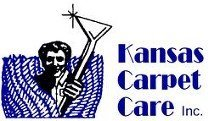 Kansas Carpet Care Inc - Logo