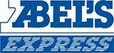 Abel's Express-Logo