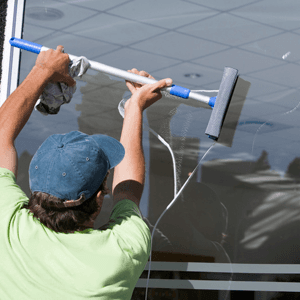 Window Cleaning Service - Nashville, TN - All Seasons Window Cleaning