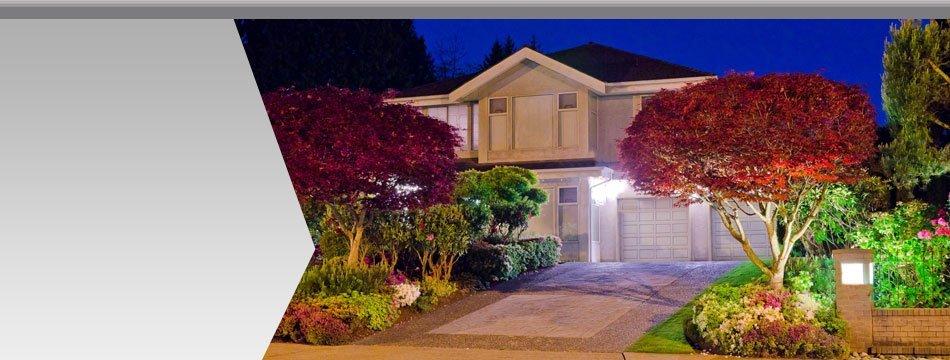 Landscape Lighting | Many, LA | Scotty Carnline Electric, Inc. | 318-256-6541