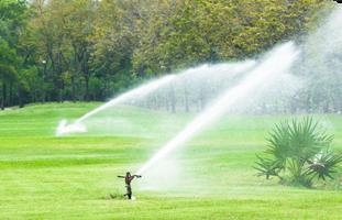 Sprinkler Systems | Many, LA | Scotty Carnline Electric, Inc. | 318-256-6541