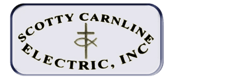 Electrical Contractors | Many, LA | Scotty Carnline Electric, Inc. | 318-256-6541