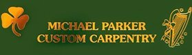 Michael Parker Custom Carpentry - Logo