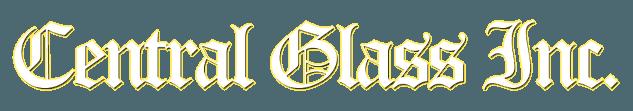 Central Glass - Logo