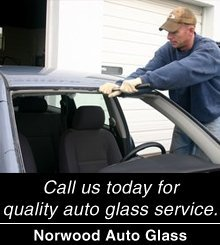 Windshield - Cleveland, MS - Norwood Auto Glass - Call us today for quality auto glass service.