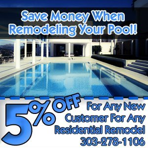 Swimming Pool Contractor - Denver, CO - Hanavan Pools and Spas Inc.