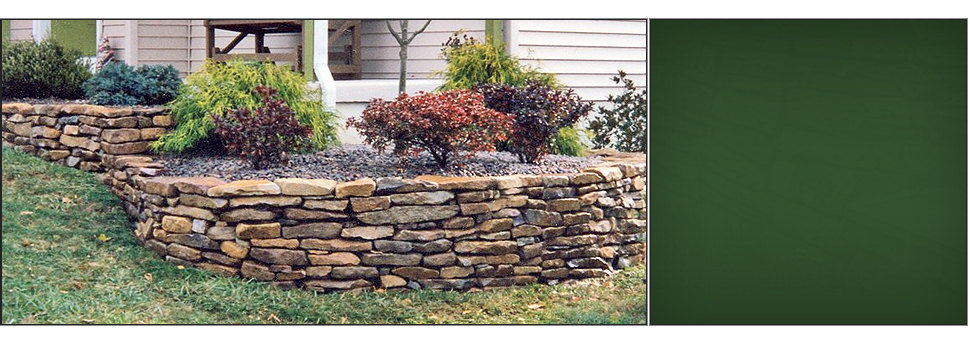Retaining Walls | University Place, WA | Superior Rock Wall | 253-565-6208