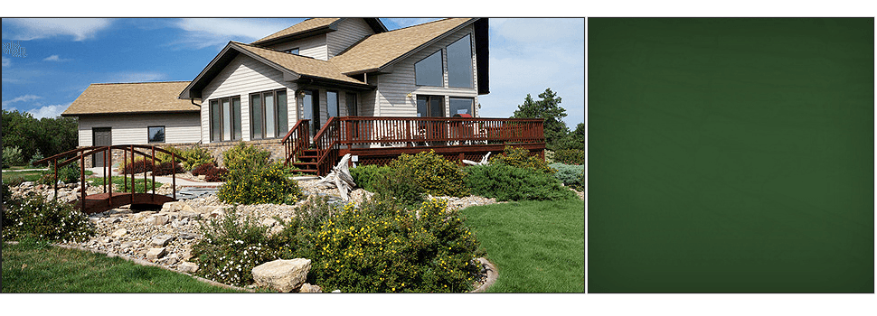 Lawns | University Place, WA | Superior Rock Wall | 253-565-6208