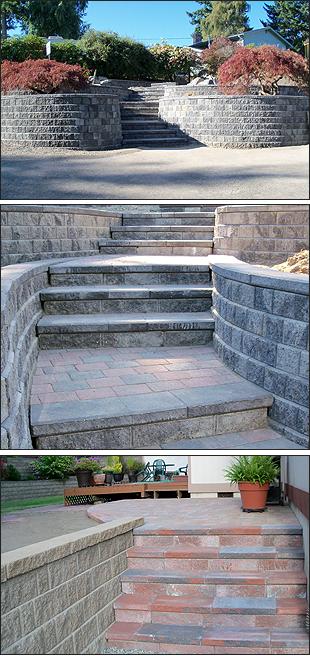Rock | University Place, WA | Superior Rock Wall | 253-565-6208