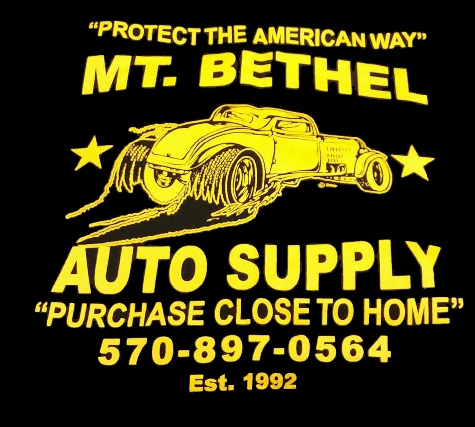 Mt Bethel Auto Supply - Logo
