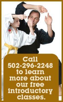 Karate - Shepherdsville, KY - Shaolin Kempo School Of Martial Arts - training - Call 502-296-2248 to learn more about our free introductory classes.