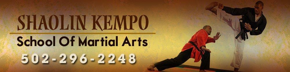 Karate - Shepherdsville, KY - Shaolin Kempo School Of Martial Arts