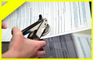 Notary Services | Philadelphia, PA | Oregon Auto Tags And Insurance Inc | 215-755-8045