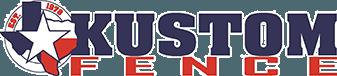 Kustom Fence-Logo