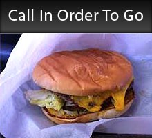 Burger Restaurant - Amarillo, TX - K-N Root Beer Drive-In