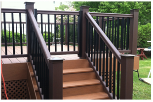 House Porches | Bloomfield, NJ | Richard Probst General Contractor | 973-743-7434