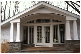 Sliding Glass Doors   Bloomfield, NJ   Richard Probst General Contractor   973-743-7434