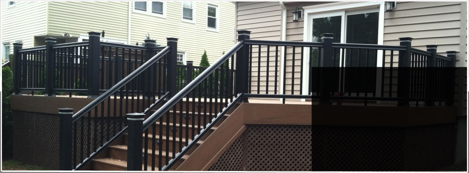 Home Decks | Bloomfield, NJ | Richard Probst General Contractor | 973-743-7434