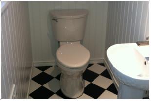 Bathroom renovations   Bloomfield, NJ   Richard Probst General Contractor   973-743-7434