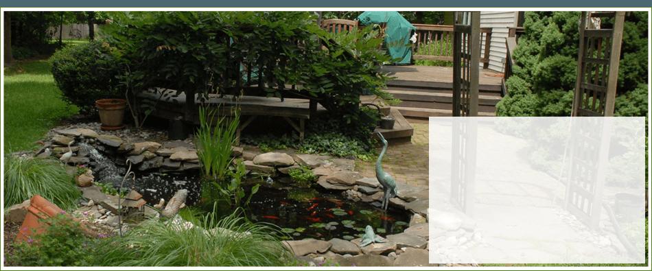 Landscape Design | Watertown, NY | 4 Elements Landscape Design & Build | 315-783-1096