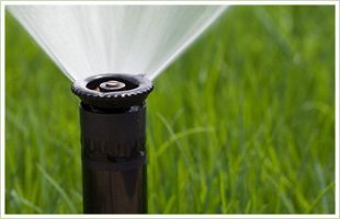 Sprinkler systems | Watertown, NY | 4 Elements Landscape Design & Build | 315-783-1096