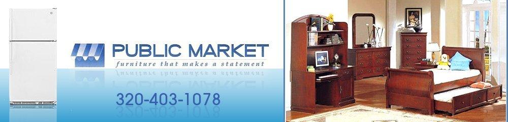 Furniture Buyer - Willmar, MN - Public Market