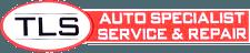 TLS Auto Specialist Service & Repair - Logo