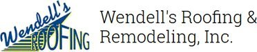 Wendell's Roofing & Remodeling - logo