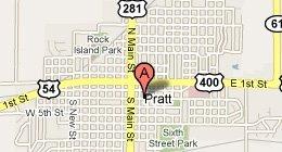 Pratt Oilfield Service Inc. - Pratt, KS 67124