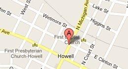 Bredernitz, Wagner & Co., P.C. 109 West Clinton, Howell, MI 48843