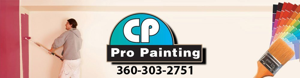 Painting Contractors - Bellingham, WA - CP Pro Painting